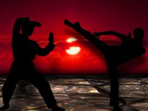 Martial Arts - Kata