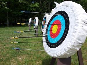 target-estimation