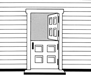 dutch-door